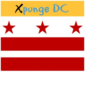 Expungement of DC Criminal Records