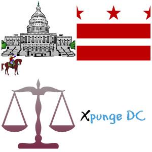expungement DC