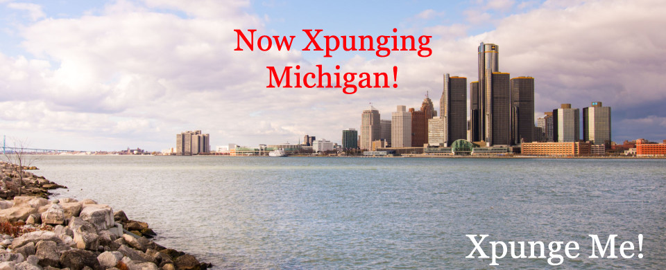 Michigan Expungement Attorney | Xpunge Me!
